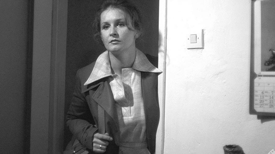 Fotos do filmu Amator