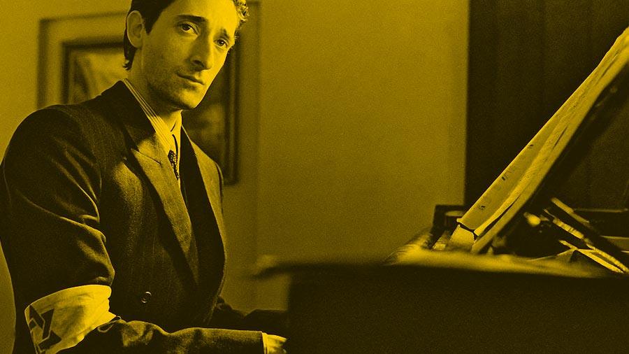 Fotos do filmu Pianista