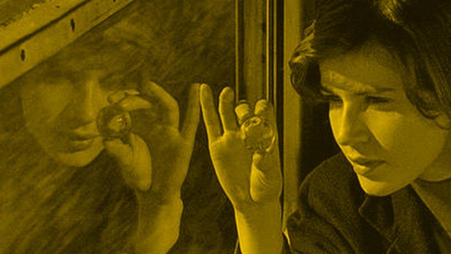Fotos do filmu Podwójne życie Weroniki