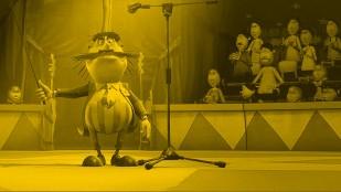 Fotos z filmu Ale cyrk