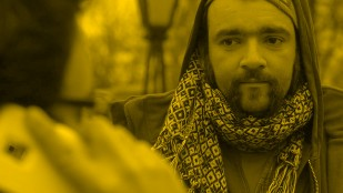 Fotos z filmu Arabski sekret