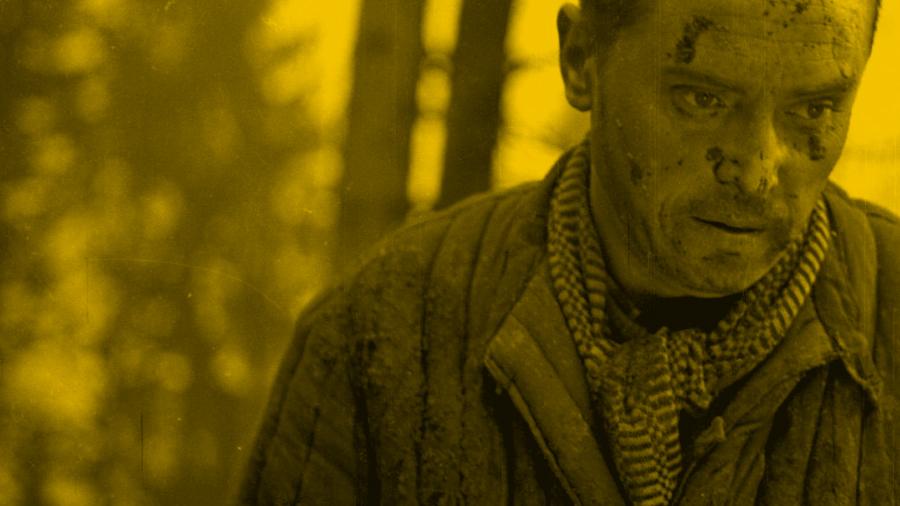 Fotos do filmu Baza ludzi umarłych