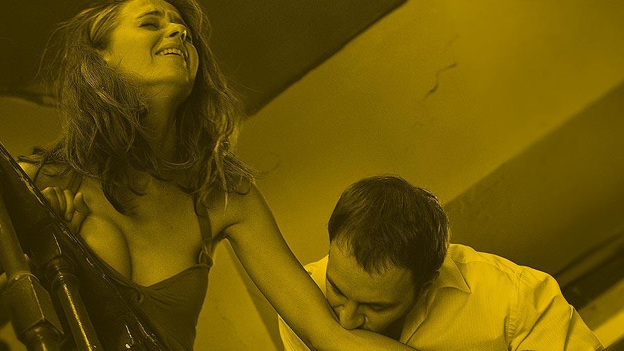 Fotos do filmu Bez wstydu