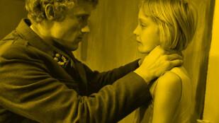 Fotos z filmu Brzezina