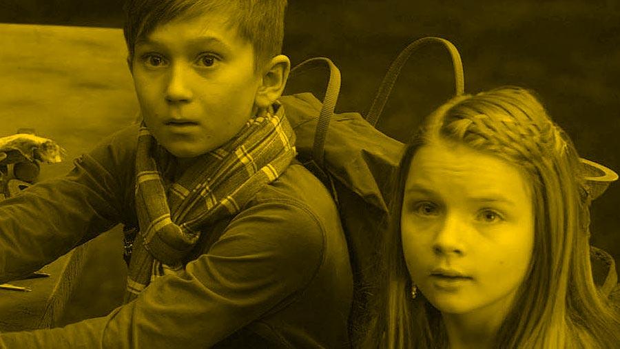Fotos do filmu Biuro Detektywistyczne Lassego i Mai. Cienie nad Valleby