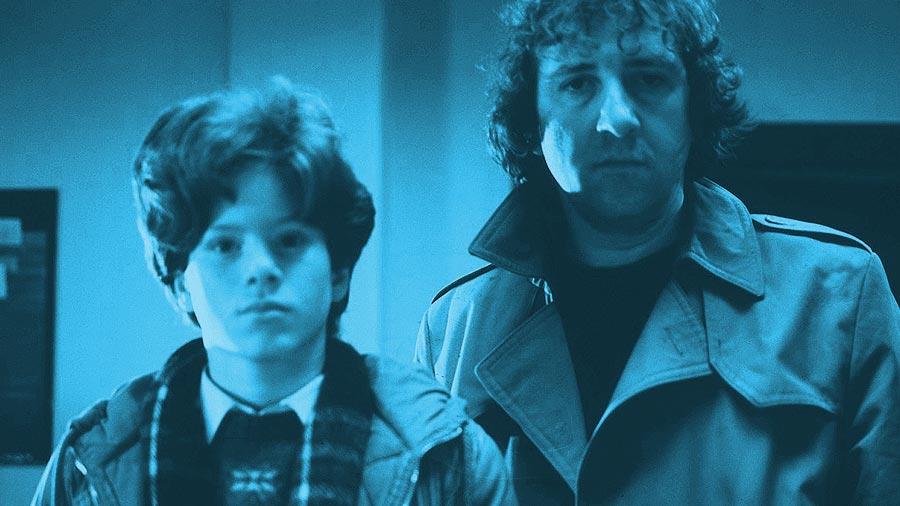 Fotos do filmu Cudowne dziecko