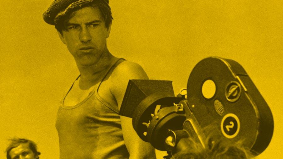 Fotos do filmu Człowiek z marmuru