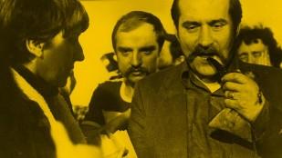 Fotos do filmu Człowiek z żelaza
