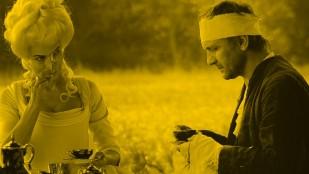 Fotos do filmu Daas