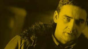 Fotos do filmu Dług