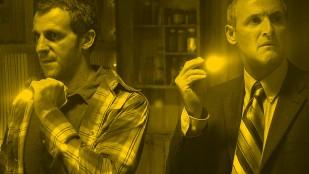 Fotos z filmu Dobrzy gliniarze