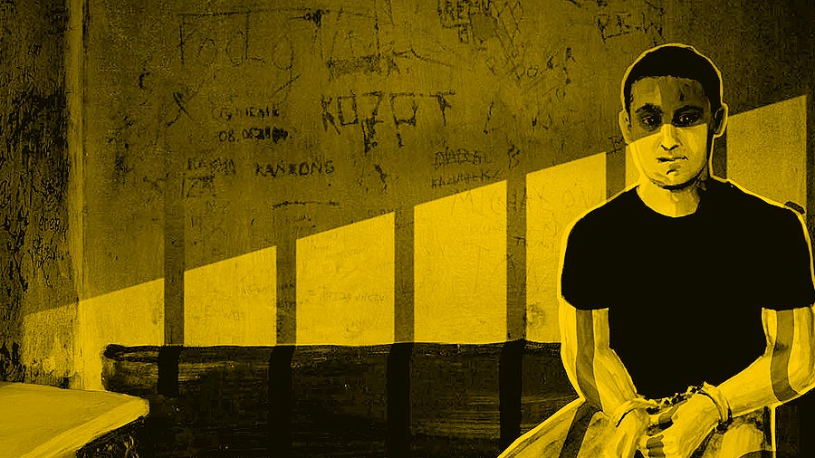 Fotos do filmu Droga na drugą stronę