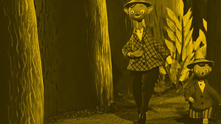 Fotos z filmu Dwa Michały