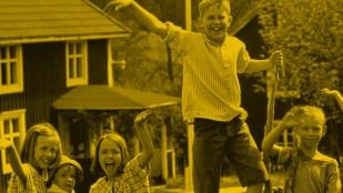 Fotos do filmu Dzieci z Bullerbyn