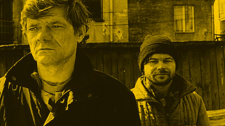 Fotos do filmu Edi