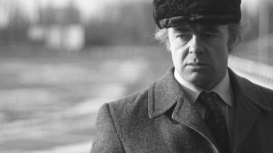 Stanisław Tym - fotos
