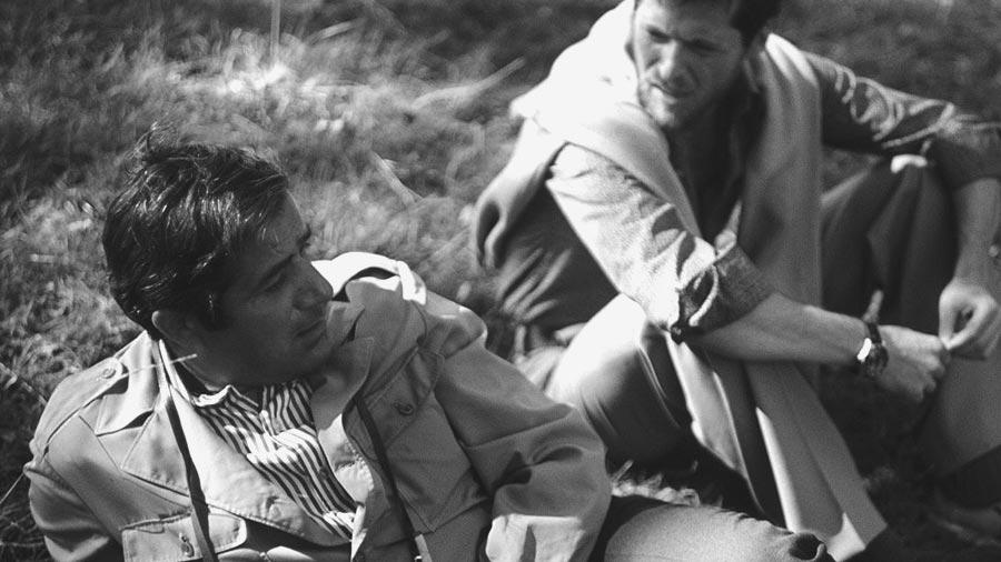 Fotos do filmu Barwy ochronne