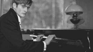 Fotos do filmu Brzezina