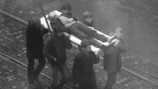 Fotos z filmu Człowiek z żelaza