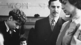 Fotos do filmu Dreszcze