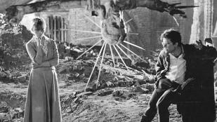 Fotos z filmu Popiół i diament