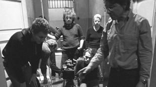 Fotos z filmu Przesłuchanie