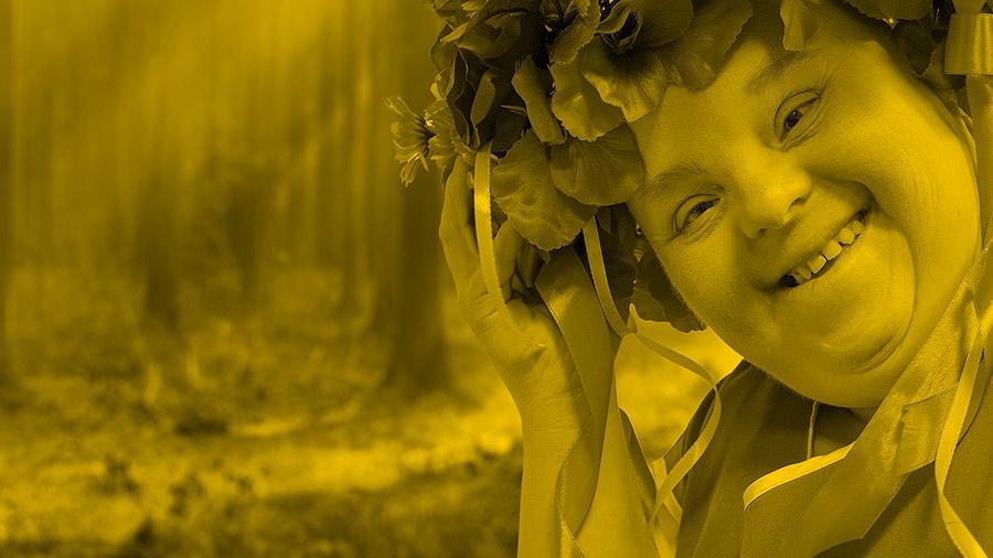 Fotos do filmu Jak być szczęśliwym
