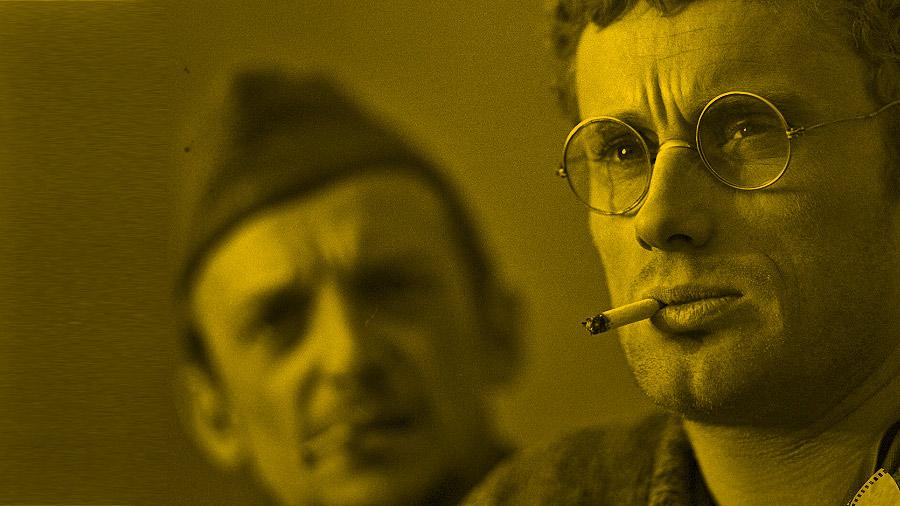 Fotos z filmu Krajobraz po bitwie