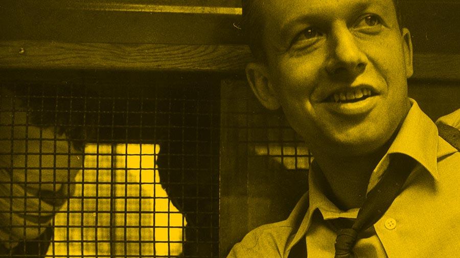 Fotos do filmu Kroll
