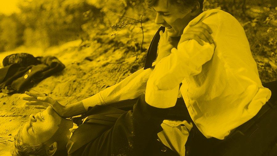 Fotos do filmu Kronika wypadków miłosnych