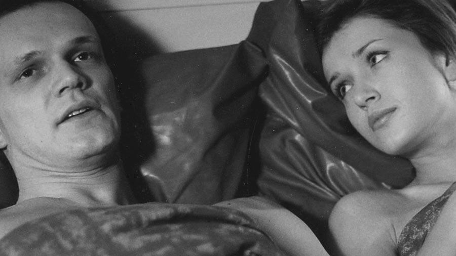 Fotos do filmu Nic śmiesznego