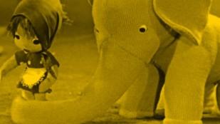 Fotos z filmu Niezwykła podróż