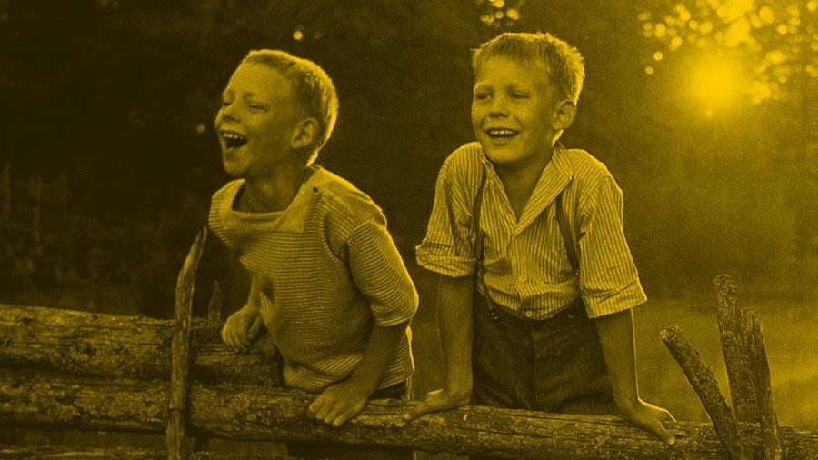 Fotos z filmu Nowe przygody dzieci z Bullerbyn