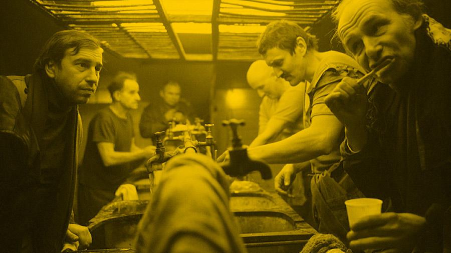 Fotos do filmu O-bi, o-ba. Koniec cywilizacji
