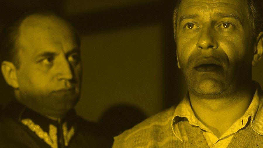 Fotos do filmu Obywatel Piszczyk