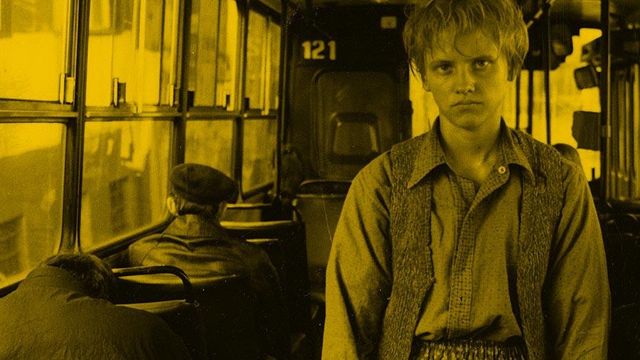 Fotos do filmu Panna Nikt