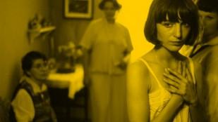 Fotos do filmu Panny z Wilka