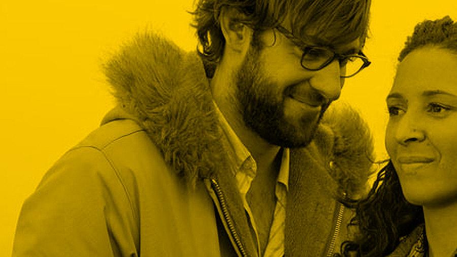 Fotos z filmu Para na życie