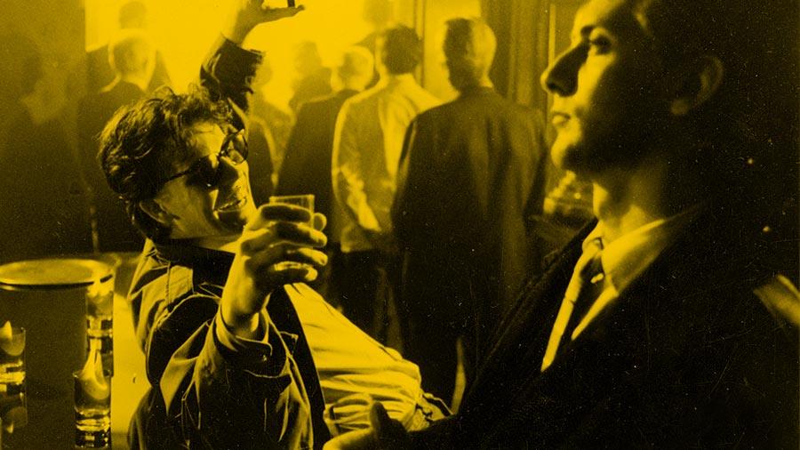 Fotos do filmu Pierścionek z orłem w koronie