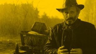 Fotos z filmu Pogrzeb kartofla