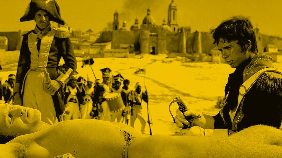Fotos do filmu Popioły