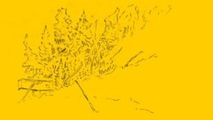 Grafika do filmu Poranek