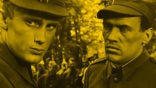 Fotos z filmu Potem nastąpi cisza