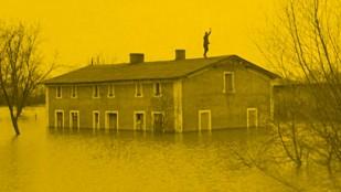 Fotos do filmu Powódź