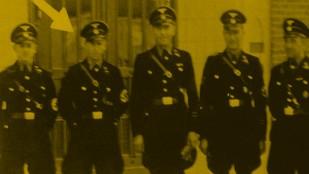 Fotos do filmu Powszedni dzień gestapowca Schmidta