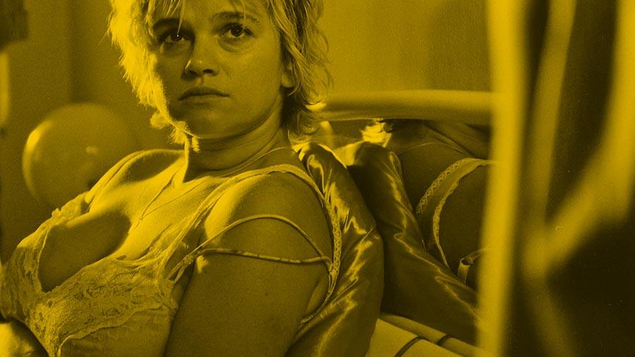 Fotos do filmu Prostytutki