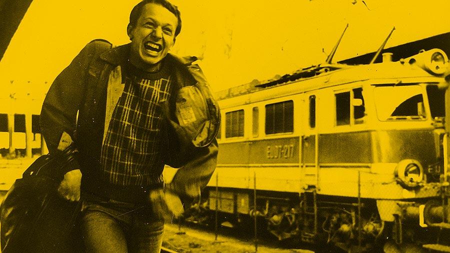 Fotos do filmu Przypadek