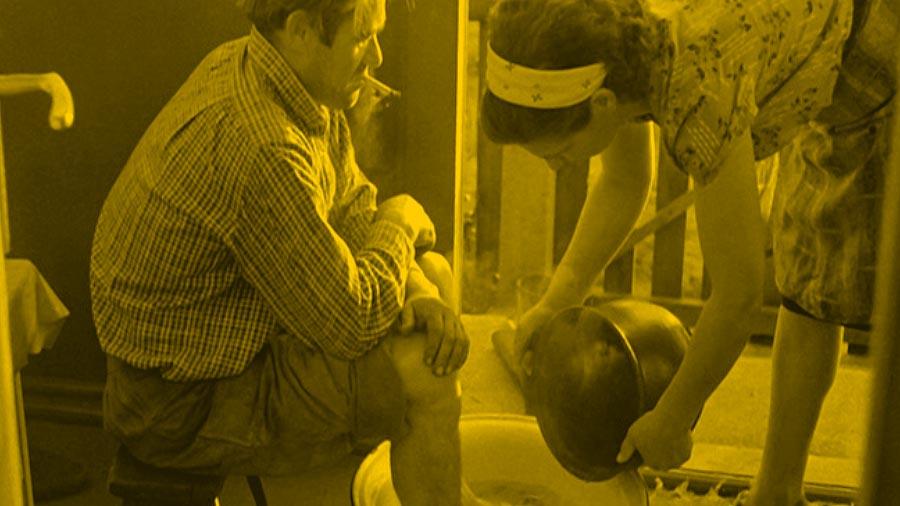 Fotos do filmu Rodzina człowiecza