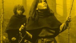 Fotos do filmu Ronja, córka zbójnika