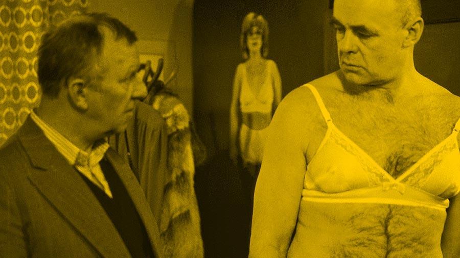 Fotos do filmu Rozmowy kontrolowane